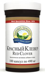 БАДы НСП Крaсный клевер (Red Сlover)