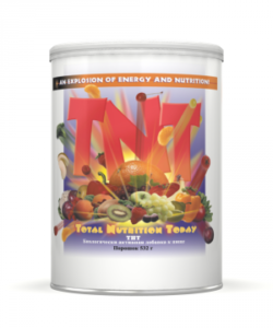 БАДы НСП ТНТ (TNT - Total Nutrition Today)