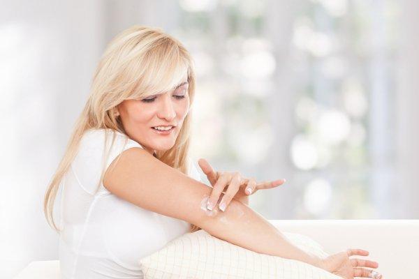 Средства от атопического дерматита