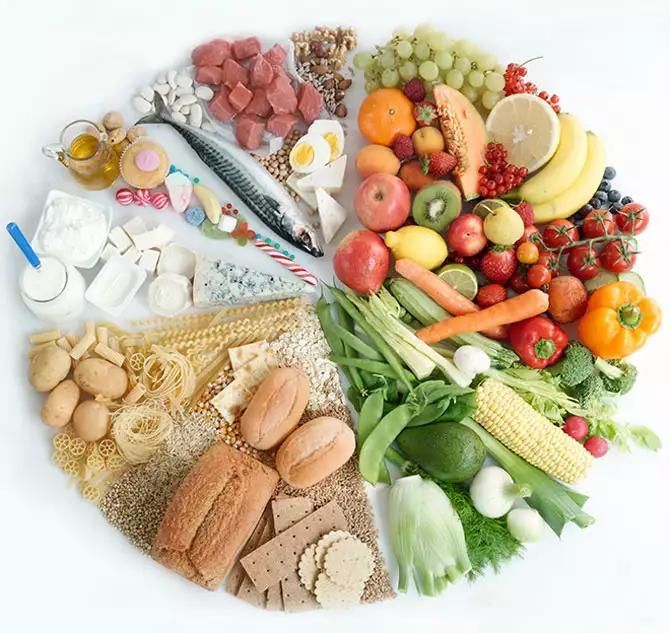 продукты при запорах