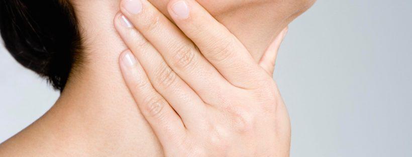 Рак щитовидной железы после операции