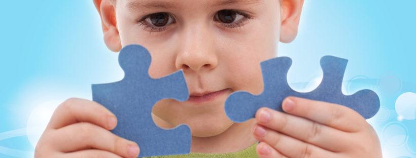 Задержка психического развития дошкольников