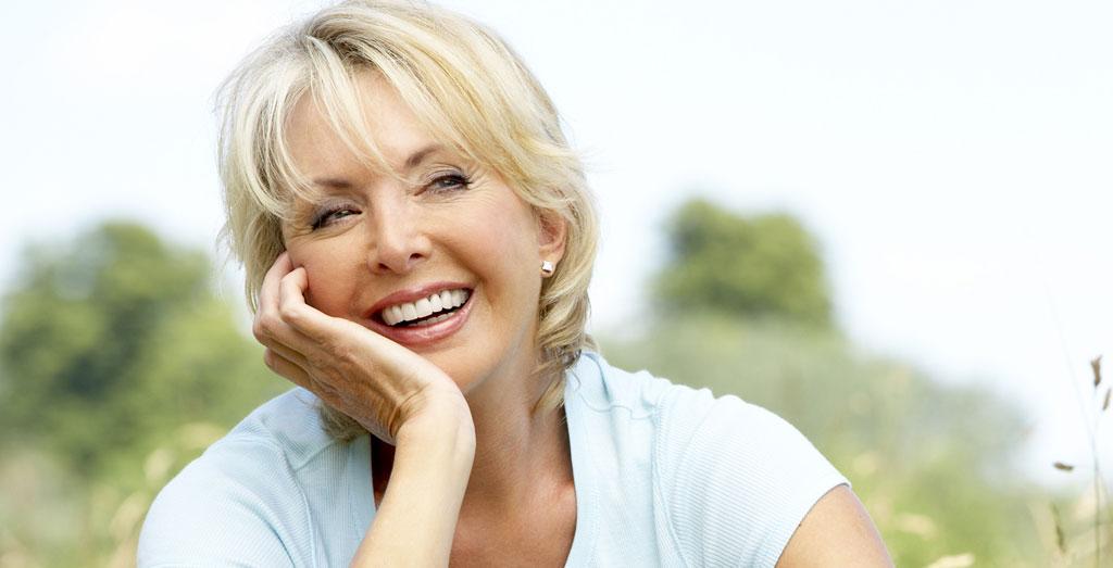 Витамины для женщин в менопаузе
