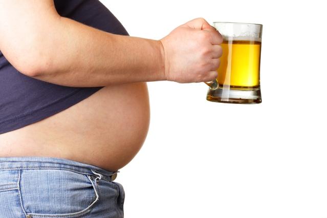 Здоровье мужчины после 30