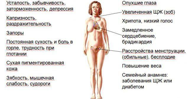 Витамины при менопаузе