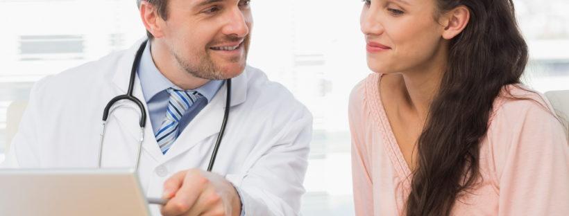 Рак груди операция