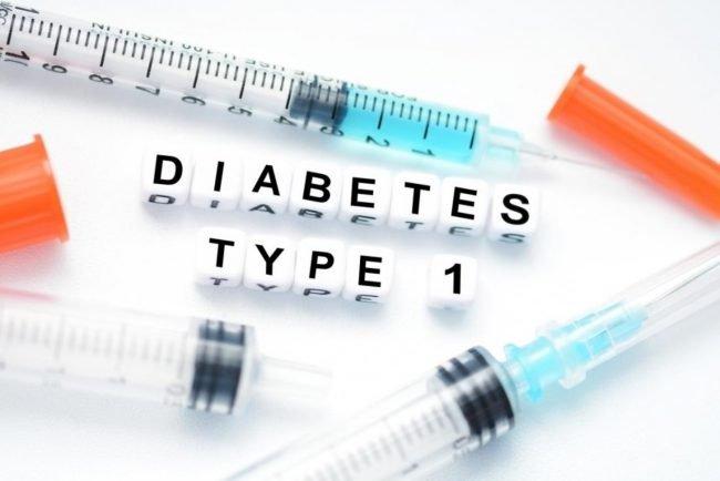 инсулин при диабете 1 типа
