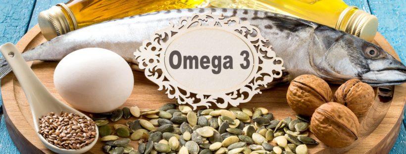Польза Омега 3 для женщин