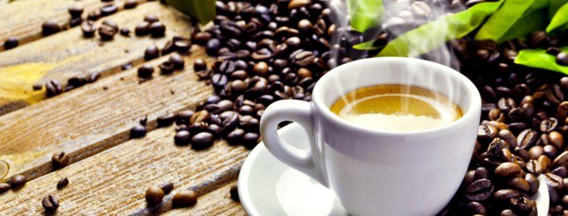 кофе для организма