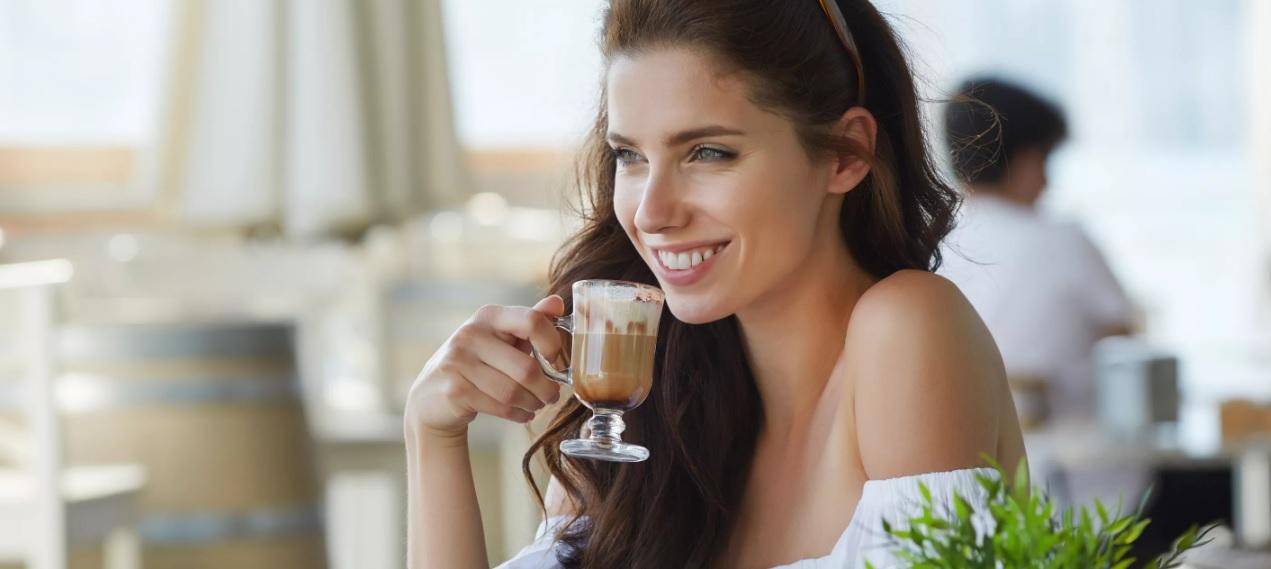 Действие кофе на организм