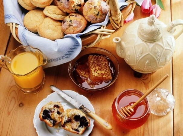 Вред хлеба в организме