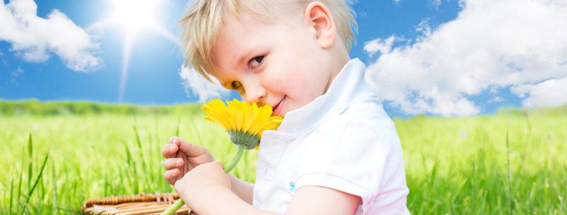 Комплекс витаминов для детей