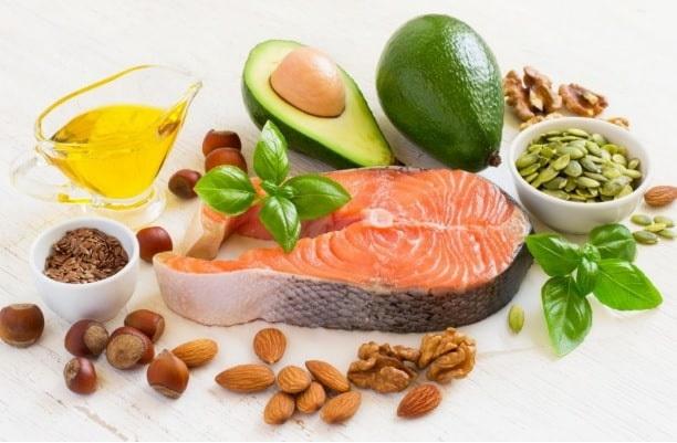 Витамины для здоровья ребенка