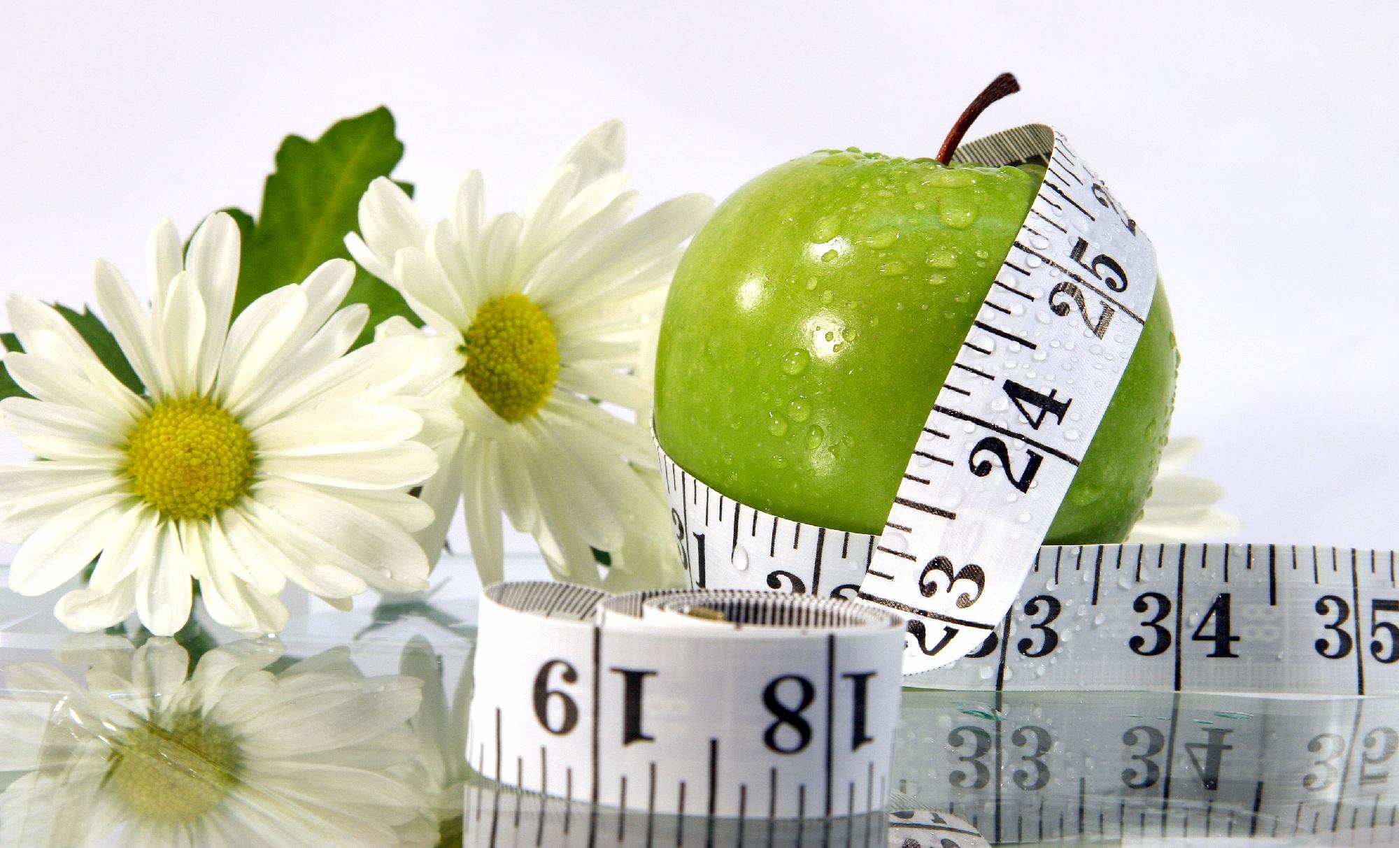 жир в организме