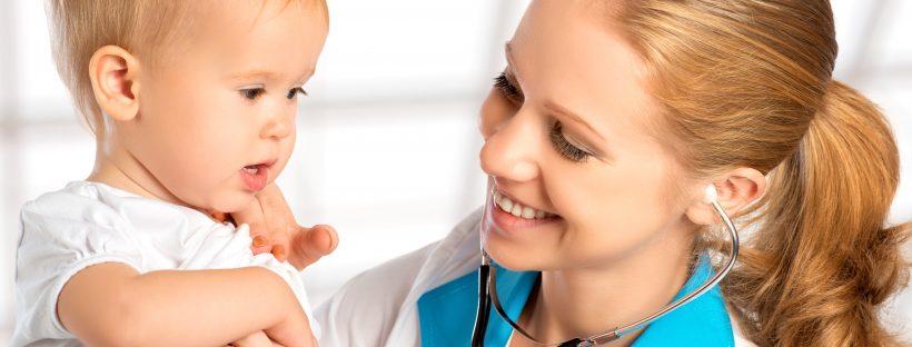 Внутричерепное давление у ребёнка