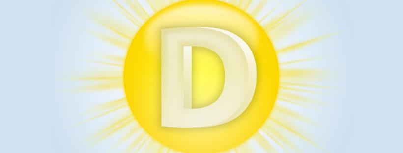 Уровень витамина Д
