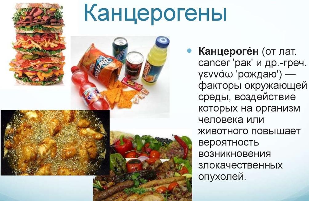 Рак онкология