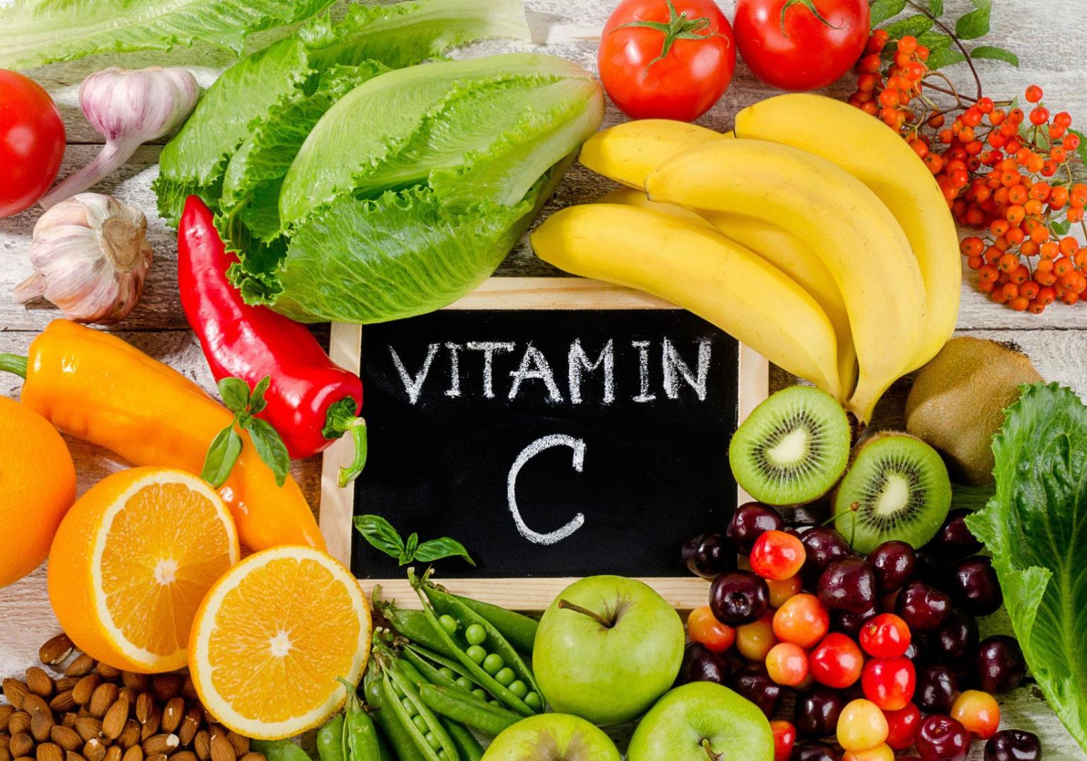 Какой витамин С выбрать