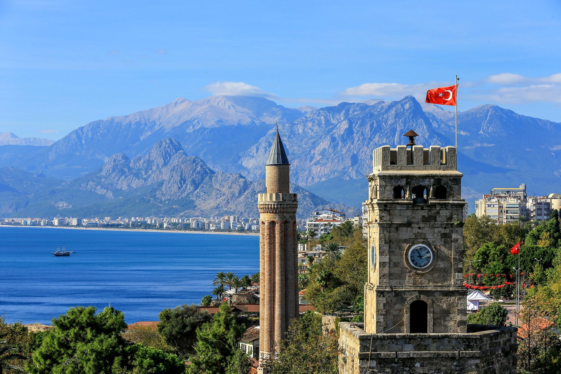 Купить продукцию NSP (НСП) в Турции