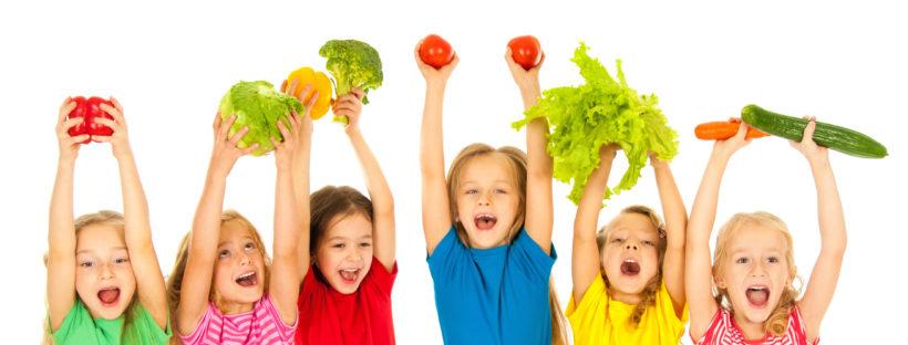Применение НСП у детей